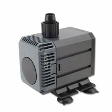 220-240V 1400LPH Submersible Aquarium Water Pump Fr Fountain Pond  Fish Tank