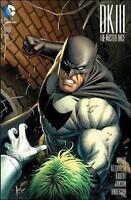 BATMAN DARK KNIGHT III #1 DALE KEOWN AOD VARIANT DC COMICS FIRST PRINT