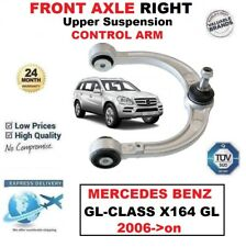 FRONT AXLE RIGHT Upper CONTROL ARM for MERCEDES BENZ GL-CLASS X164 GL 2006->on