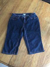 Cato Jeans Capris Size 6