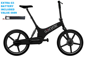 GOCYCLE G2 | GREAT CONDITION | best ebike on the market!