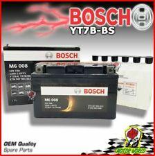 Batteries Bosch pour motocyclette Yamaha