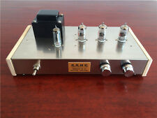 Finished Amplifiers Refer Marantz M7 Tube Preamplifier 6Z4+12AX7B Tubes Pre-Amps