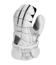 New listing New  Lacrosseun Limited Maverik M5 Lacrosse Gloves 2010838C Full Size Free Ship