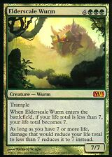 Elderscale Wurm FOIL | NM- | M13 | Magic MTG