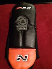 Nickent F26 Fairway Wood Headcover Cover. Brand New.
