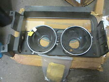 NOS 1970 LINCOLN CONTINENTAL FRONT HEADLAMP KIT LH