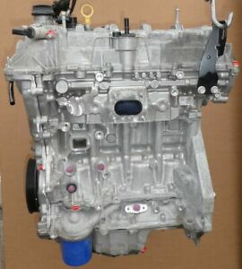 OPEL INSIGNIA B 2018 1,5 ECOTEC Turbo Motor B15SFT _ LFV ohne Anbateile 161 PS