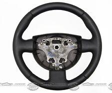 Tuning Lenkrad Lederlenkrad Sportlenkrad passend für Ford Fiesta Stufeheck kauf
