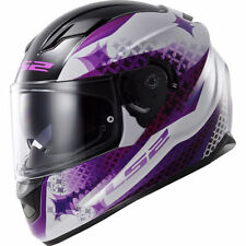 Not Rated Graphic Pinlock Ready Motorcycle Helmets