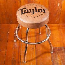 "New Brown Taylor 24"" Bar Stool Guitar Amp Amplifier BarStool WorldWide Shipping"