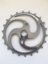 Brampton 1 Inch Pitch 22 tooth Chainring Slightly Used
