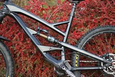 YT Capra CF Pro Frame + Fox X2 shock + BB (not full bike) Large