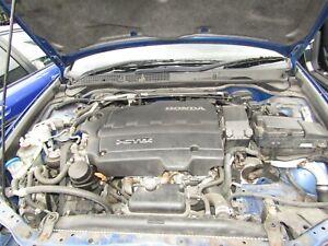 Honda Accord - Engine (2007) 2.2 Diesel