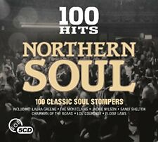 100 Hits  Northern Soul [CD]
