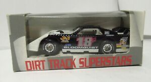 Action RCCA Dirt Track Superstars Scott Bloomquist Late Model Modified Outlaw 18