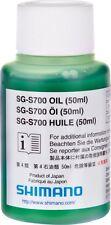 (31,80€ pro 100 ml) Shimano SG-S700 Spezialöl für Shimano Alfine 11-Gang 50 ml
