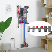 Vacuum Cleaner Brush Storage Rack Holder Wall Mount For Dyson V7 V8 V10 V11