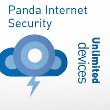 Panda Internet Security 2019 Dome Advanced Dispositivos Ilimitadas 1 año 2018 ES