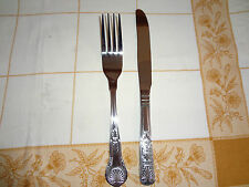Summer Special -12 Piece Kings Pattern, Stainless Steel Table Cutlery Set