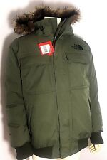 The North Face Men's Gotham Jacket In New Taupe Green NF0A3LHY21L In Medium BNWT