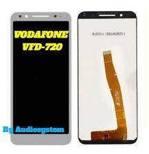 DISPLAY LCD+TOUCH SCREEN VODAFONE SMART N9 VFD720 VFD-720 VETRO SCHERMO BIANCO