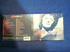 EDITH PIAF - HER ULTIMATE TOP 40 COLLECTION  -  DIGIPACK 2  CD