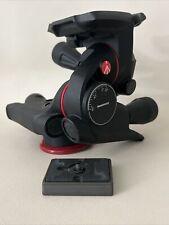 Manfrotto MHXPRO-3WG Geared 3-Way Pan/Tilt Head Mfr # MHXPRO-3WG