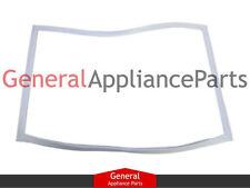 Whirlpool Maytag KitchenAid Freezer Refrigerator Door Gasket Seal 986706 943220