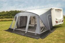 SunnCamp Swift Deluxe 390 Porch Caravan Awning HUGE SAVINGS