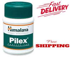 3 x Himalaya Pilex Herbal 60 Tablets each