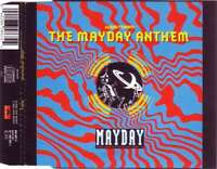 WestBam - The Mayday Anthem (CD, Maxi) CD - 1606