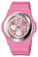 CASIO Wristwatch BABY-G BGA-101-4BJF Ladies F/S from Japan