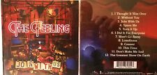 The Feeling - Join With Us CD