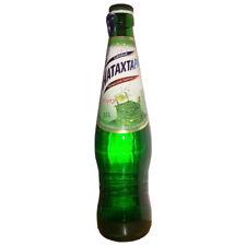 Natakhtari Erfrischungsgetränk Tarhun 0,5L  Getränk mit Estragon Geschmack