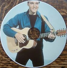 Vintage Rock Pop King Elvis Presley history film posters images cards 2700+ CD