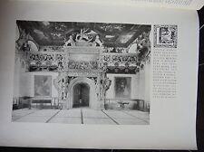 1912 Beilage Weikersheim
