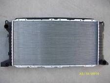 NEW RADIATOR FORD TRANSIT VF/VG 95-00 MANUAL 700mm CORE WITH H/DUTY 40mm CORE