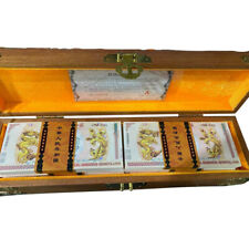 1000pcs One Hundred Quintillion Chinese Dragon Note Uncurrency Paper Note In Box