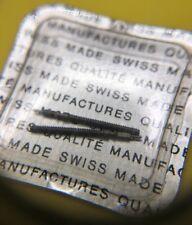 NOS Longines Winding Stem Cal.450 Part 401 Watch Parts Repair Restore Swiss New