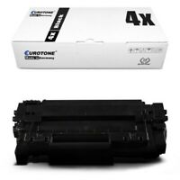 4x Eco Cartridge Replaces Canon 710 CRG710 EP-710