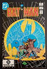 BATMAN #358 (1983 DC) *1ST KILLER CROC COVER* (SUICIDE SQUAD) NM-/NM