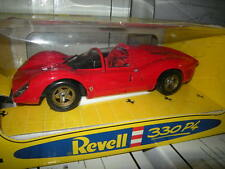 1:18 Jouef Evolution Ferrari 330 P4 rot/red OVP