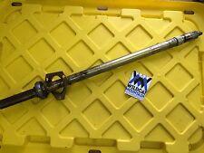 2002 Polaris Vertical Edge RMK 800 Jackshaft Snowmobile