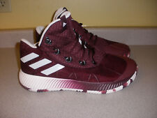 Adidas Men's BOUNCE Shoes 18-6966 Size 13 MAROON
