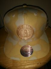 NY Brooklyn Nets Cap Eastern Conference Camo Hat Mitchell & Ness NBA Snapback US