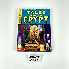 Tales from the Crypt: The Complete First Season DVD