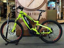 2017 Haibike SDURO HardFour 4.0 E-bike Electric Bike
