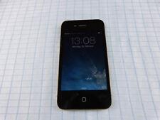 Apple Iphone 4 32GB Schwarz/Black.Frei ab Werk.Ohne Simlock!TOP! OVP! #43