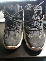 Adidas Yeezy 500 High Slate US Men's Size 5.5 FW4968 Kanye 100% authentic shoes